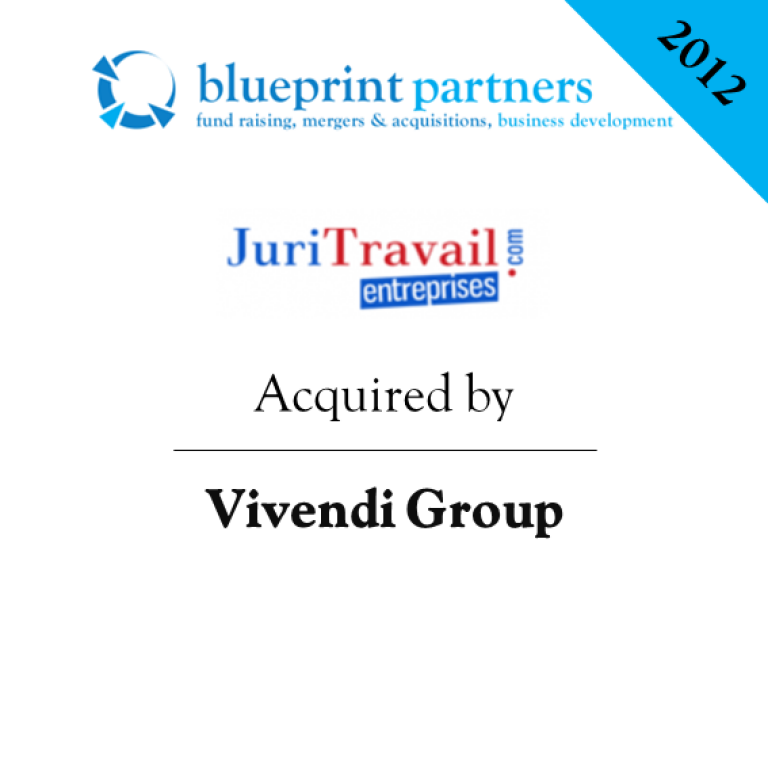 Deals blueprint juritravail acquired by vivendi group malvernweather Images