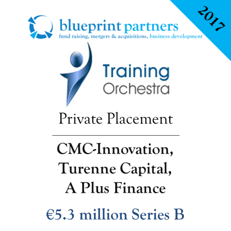 Deals blueprint training orchestra series b malvernweather Image collections